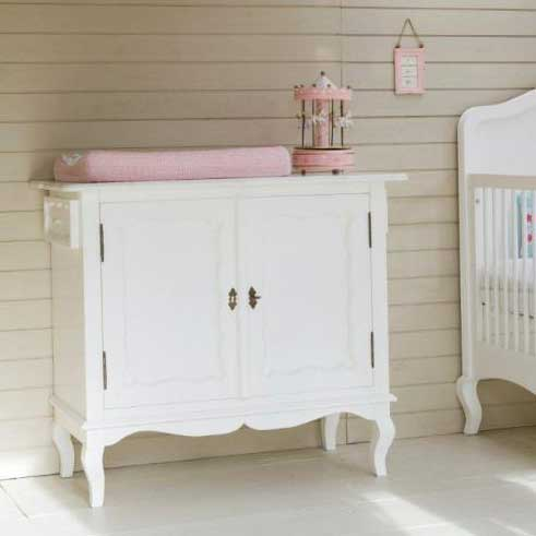 Bambini chest of drawers