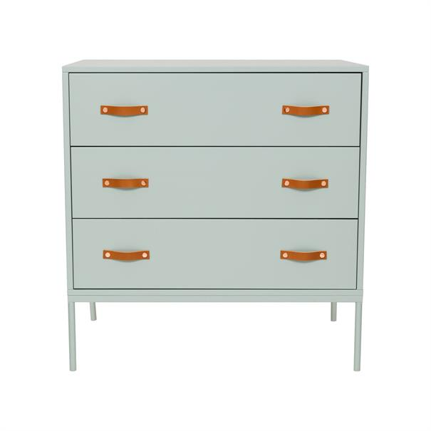 Bliss - Commode Seagreen 3 Laden