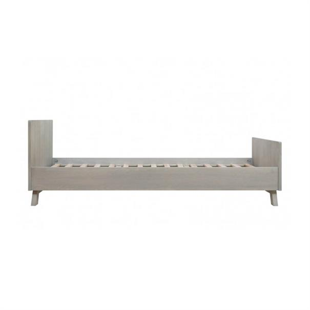 Bopita Bopita bed 90 x 200 'pebble wo