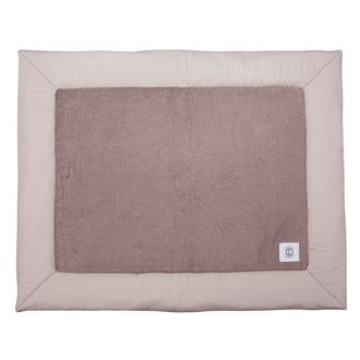 Boxkleed Naturals - Sand (80 x 100 CM)