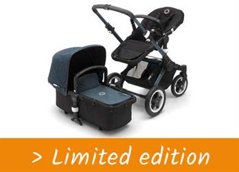 Bugaboo Buffalo Limited Edition