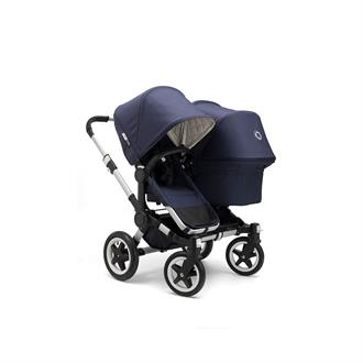 Bugaboo Donkey Classic+ Duo Navy