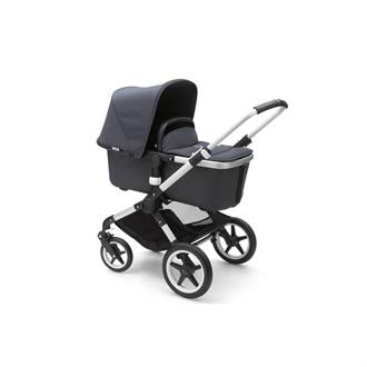 Bugaboo Fox - Mix & Match - Staal Blauw