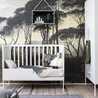 Coming Kids Babykamer Flint 3-delig