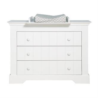 Commode Narbonne white
