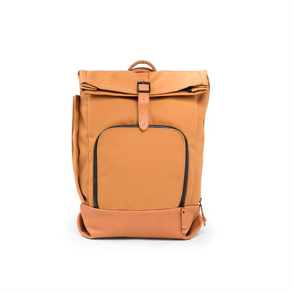 Family Bag | Canvas | Sunset Cognac