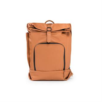 Family Bag | Leather | Sunset Cognac