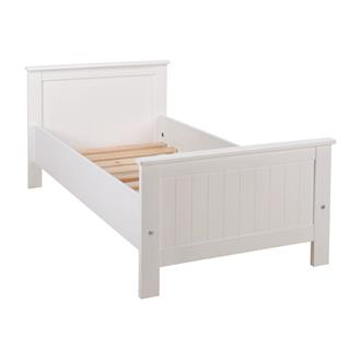 Flex - Juniorbed Wit 70 x 150 (incl. bodem)