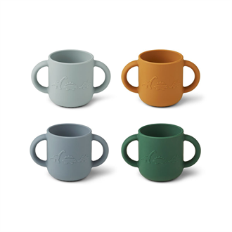 Gene cup 4 pack Liewood