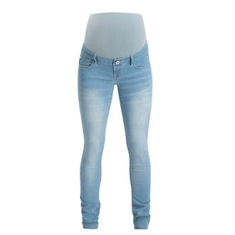 Jeans otb skinny light blue Supermom (noppies)