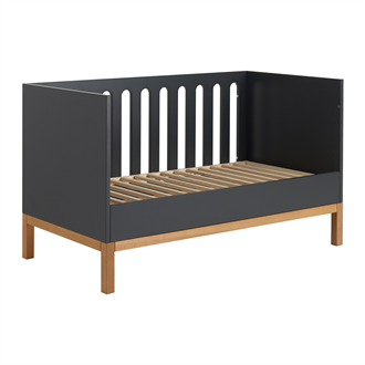 Junior bed/bank 'indigo' Quax