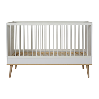 Junior bed 'flow' 70 x 140 Quax