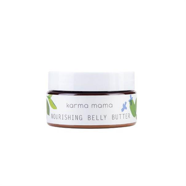 Karma Mama Nourishing Belly Butter - Pregnancy & M