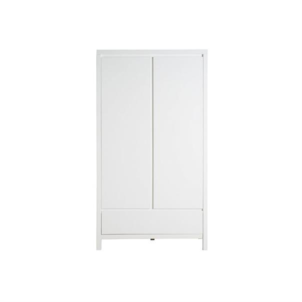 Kast xl met lade corsica white