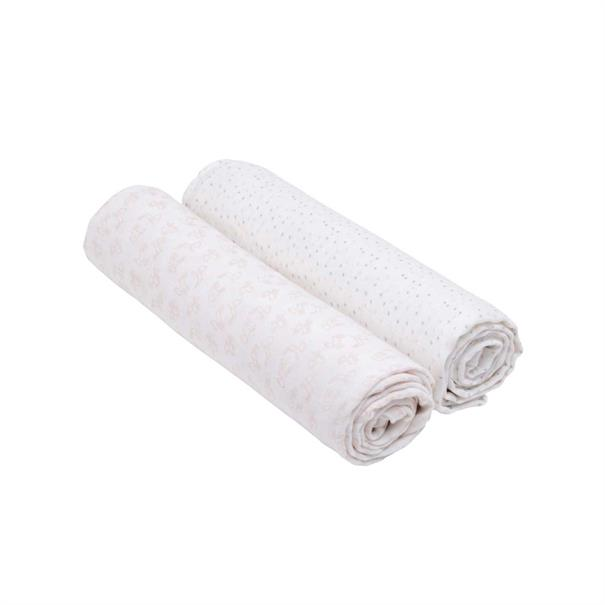 L?SSIG XL Swaddle 2pack