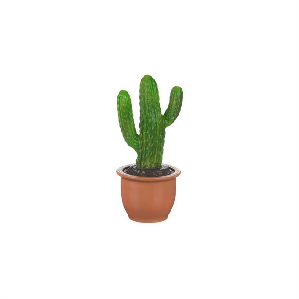 Lamp Cactus in Pot (LED)