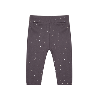 Legging dots Little idians