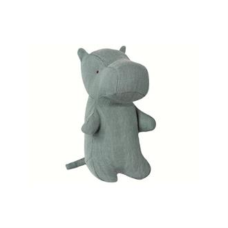 Maileg Knuffel Mini 'Noah's Friends Hippo'