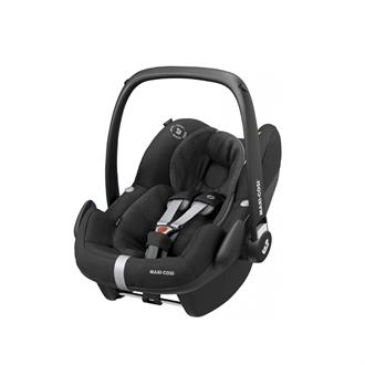 Maxi-Cosi Pebble Pro i-Size - Essential Black