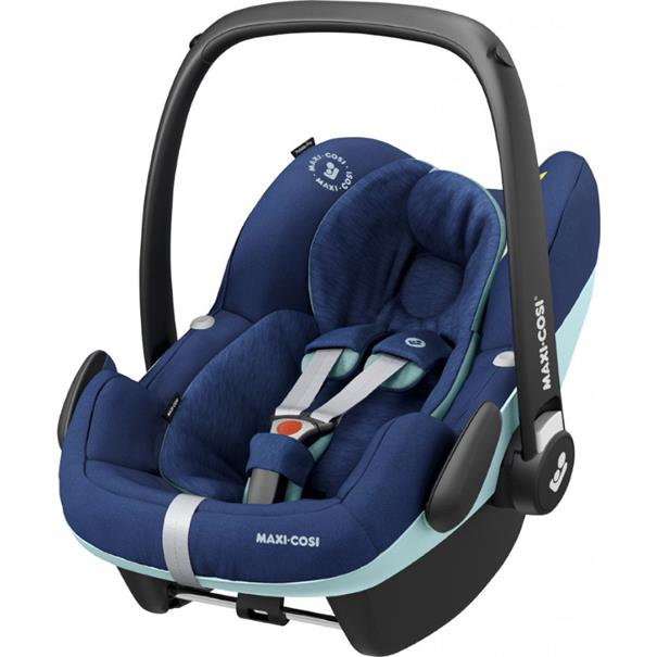 Maxi-Cosi Pebble Pro i-Size - Essential Blue