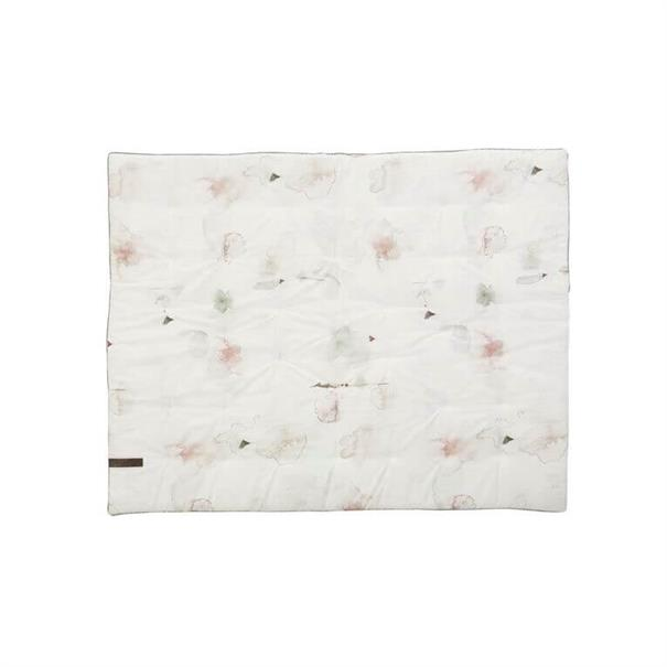 Mies & Co Boxkleed Forever Flower 80x100