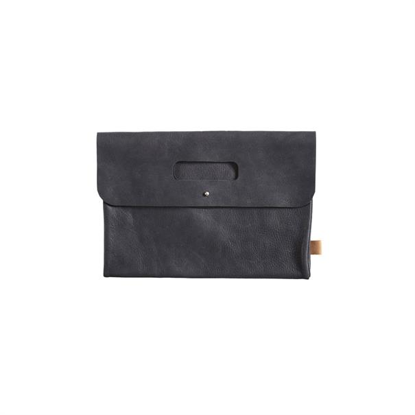 Mies & Co Diaper Clutch leather