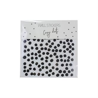 Muurstickers 'Cozy Dots'