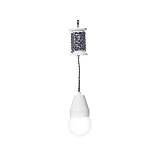 Pendant lamp Spool