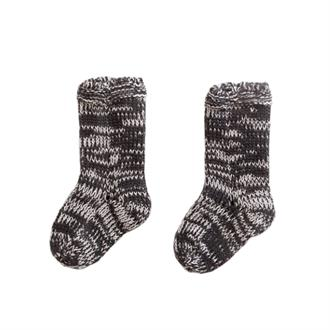 play up knitted socks