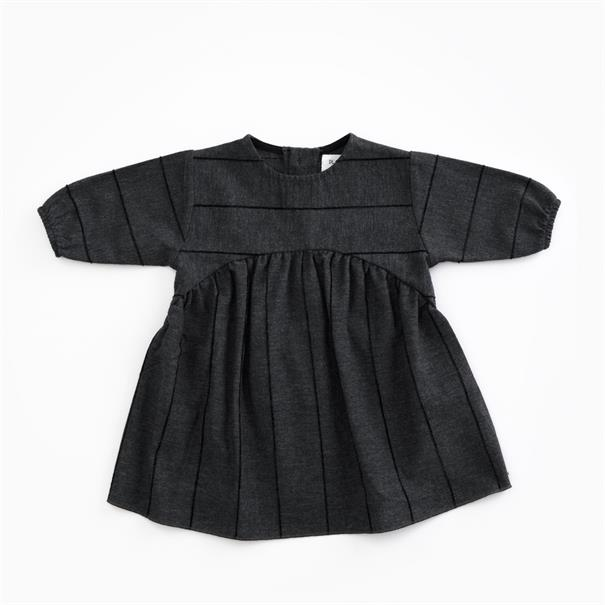 play up Recycled woven dress
