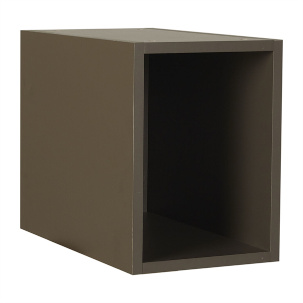 Quax Cocoon nis commode moss