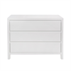 Quax commode Stripes wit