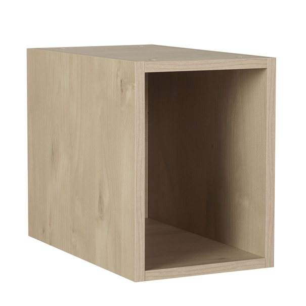 Quax Nis Commode Cocoon Natural Oak