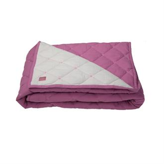 Quilted Blanket Cot, 110 x 150 cm