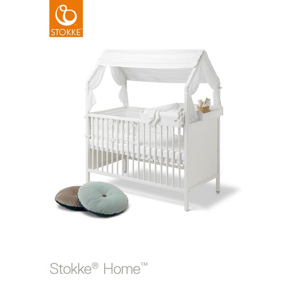 Stokke® Home™ Bed - White (2/2)