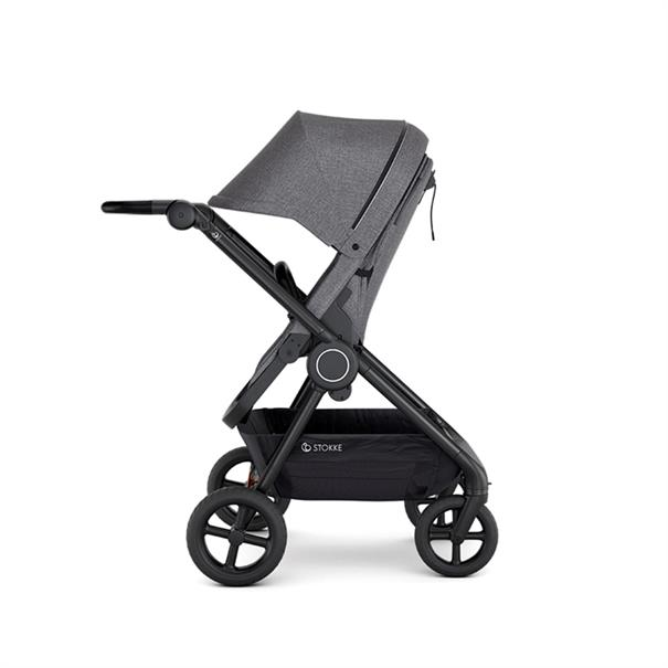 Stokke Beat - Black Melange