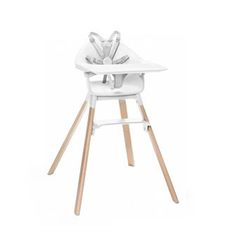 stokke Click High Chair White