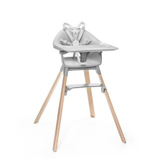 Stokke Clikk Kinderstoel High Chair - Cloud Grey