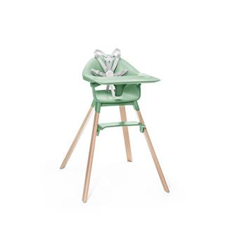 Stokke Clikk Kinderstoel High Chair - Clover Green