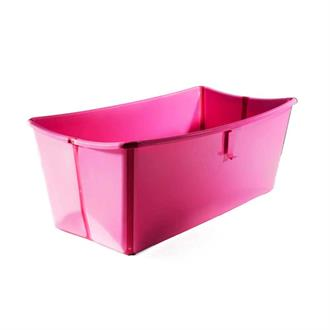 Stokke Flexi Bath - Pink