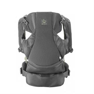 stokke My Carrier Front green mesh draagzak