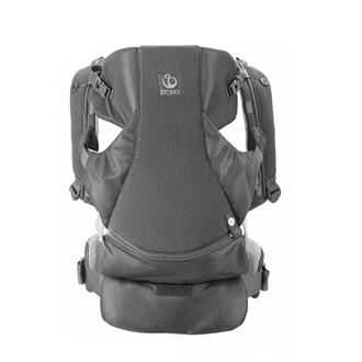 stokke My Carrier Front grey mesh draagzak