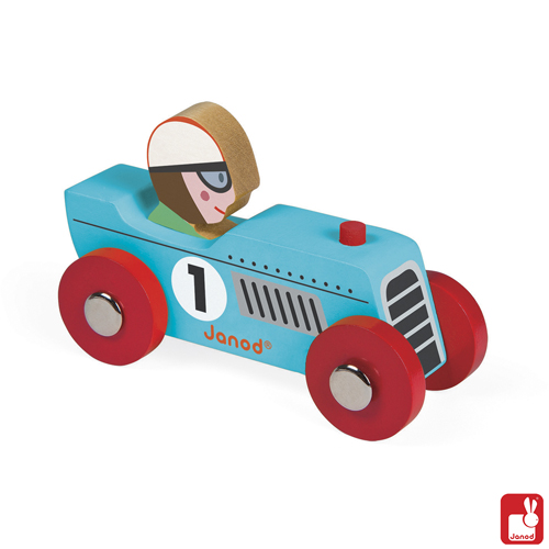 Story Racing - Retro Race Auto
