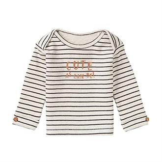 T-shirt lothair stripe Noppies
