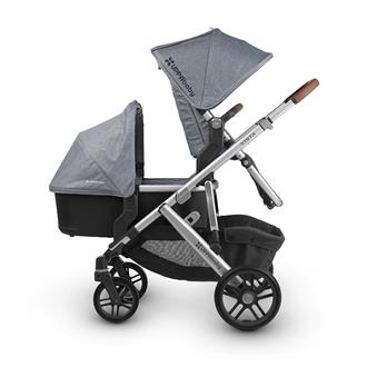 UPPAbaby VISTA Duo kinderwagen Gregory