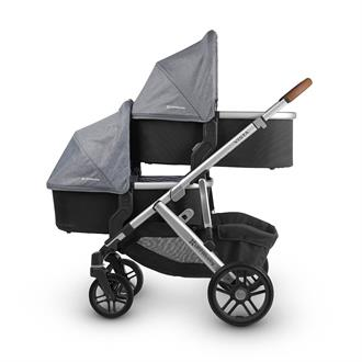 UPPAbaby VISTA Twin kinderwagen Gregory