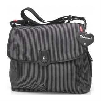 verzorgingstas satchel grey