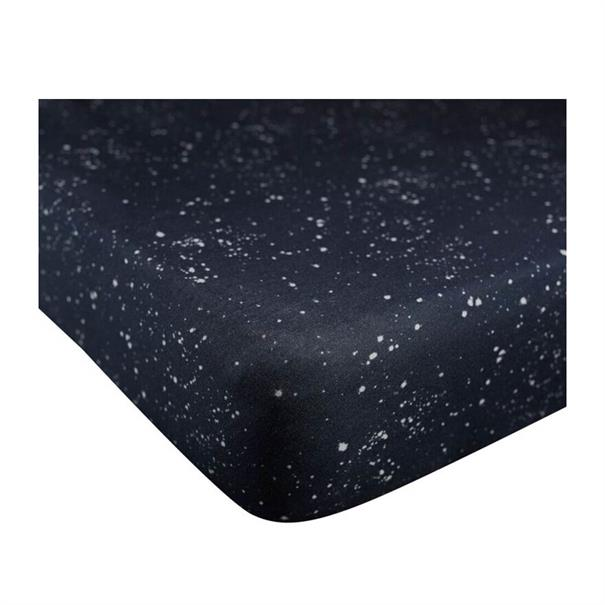 Wieghoeslaken 'Galaxy Parisian Night' - 40 x 80 CM