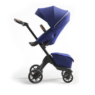 Xplory x royal blue Stokke