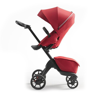 Xplory x ruby red Stokke